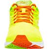 Mizuno Wave Shadow Shoes Men Saftey Yellow/Red Orange/Jasmin Green